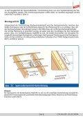 Einbauanleitung - Dehn - Seite 5