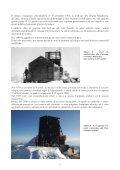 Capanna Osservatorio Regina Margherita, il rifugio più alto - Page 7