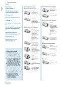 Prüflehrenfähige Rohrverschraubungen und Adapter ... - Swagelok - Seite 3