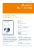 2. Halbjahr 2008 - Oldenbourg Verlag - Page 5