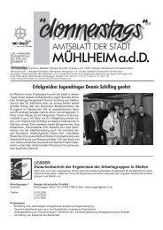 Erfolgreicher Jugendringer Dennis Schilling geehrt