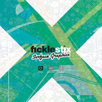 Brochure download - FicklestiX