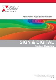 SIGN & DIGITAL -
