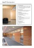 Prospekt Trennwandsysteme (PDF) - Keller AG Ziegeleien - Seite 7