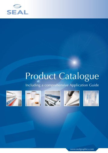 Product Catalogue - William Smith