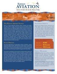 Executive Summary - Kansas Department of Transportation