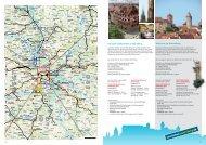 Nürnberg und Umgebung (pdf, 7 MB) - Congress- und Tourismus ...