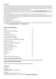 KVV für Homepage - Fachschaft Geschichte der Universität ...