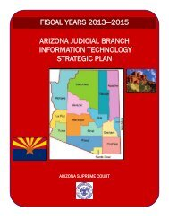Print Version - Arizona Judicial Department