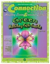 Dec 07.qxd - Connection Magazine