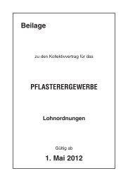 Pflasterer [Arb] (2012)