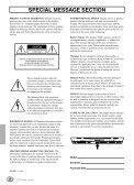 13911KB - Yamaha - Page 2