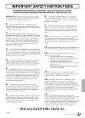 13911KB - Yamaha - Page 3