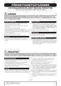 Tyros3 Owner's Manual - Yamaha - Page 4