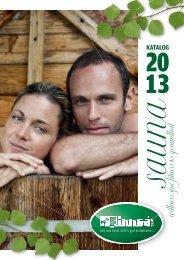 Katalog Finnsa 2013