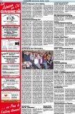 Page 1 Lokales 'ttereinsnachrichten Geschäftsmitteiiungen Lokales ... - Seite 4