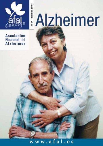 Descargar revista - AFAL Madrid