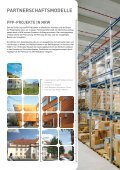 Broschüre Direktion NRW - Strabag AG - Seite 6
