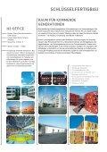 Broschüre Direktion NRW - Strabag AG - Seite 7