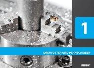 DREHFUTTER UND PLANSCHEIBEN - Profimaschinen.de