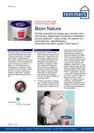 Bioni Nature