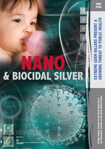 Nano and Biocidal Silver - Amazon Web Services