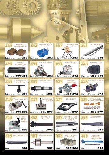 Siehe Seiten 260 - IRW Technik GmbH