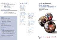 Veranstaltungsflyer (PDF) - Adveniat