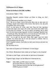 Download Drehbuch zur Vorlesung (PDF, 125kB) - Kinder-Uni ...
