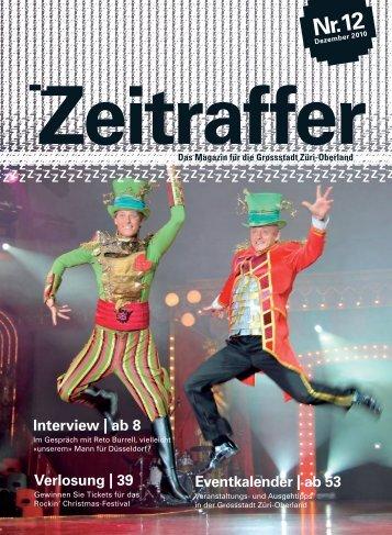 Dezember 2010 - easypictures.ch
