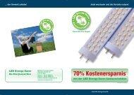 LED Energy Saver Röhre - Mobiset