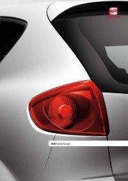 SEAT Altea Range - J.H. Keller AG