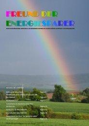 FREUND DER ENERGIESPARER - Multibeton