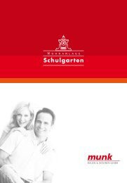 Prospekt (pdf-Download) - Munk Immobilien