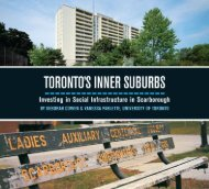 Cowen-2011-Social-Infrastructure-in-Scarborough-N-Change