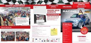 RACING - Kurtenbach
