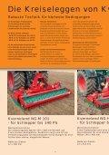 Kreiselegge für Schlepper bis 250 PS - Seite 2