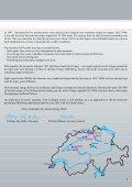 Important to Availability - Kernkraftwerk Gösgen - Page 3