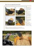 Frontlader TECHNIC - MX - Seite 5
