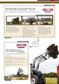 Frontlader TECHNIC - MX - Seite 7