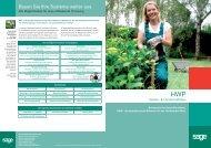HWP Garten- & Landschaftsbau - Datec Hard- und Software GmbH