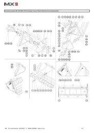 Mechanik-Grundbestandteile - MX