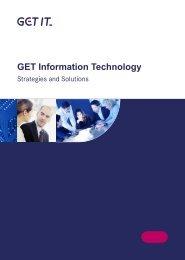 GET Information Technology GmbH