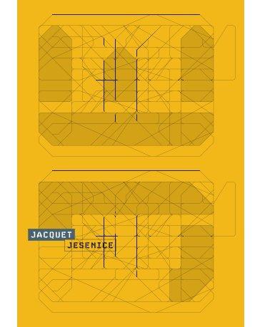 Plošče - Jacquet