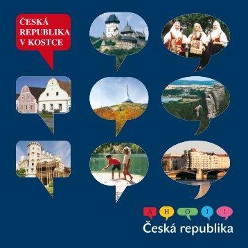 Česká republika v kostce
