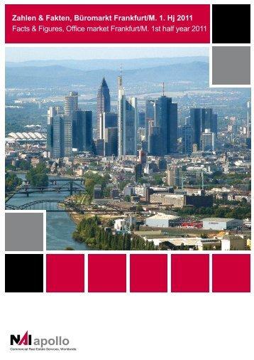 NAI apollo Marktbericht 2.Q.2011