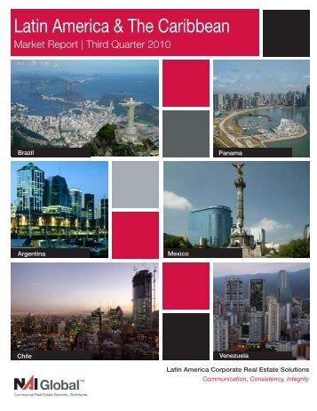 Latin America & The Caribbean - NAI apollo