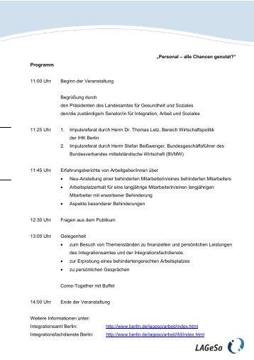 Mosaik Berlin integrationsfachdienst wegweiser mit anschrift 2012 mosaik berlin