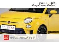 STYLINGWORLD - MS-Design