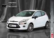 ford fiesta - MS-Design